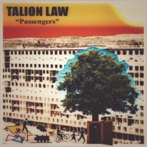"Talion Law ""Passengers"""